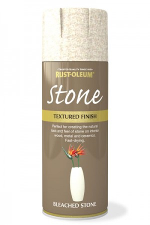 400ML Rustoleum Stone Bleached Stone