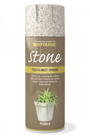 400ML Rustoleum Stone Pebble